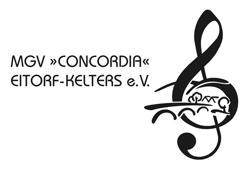 Logo MGV-Kelters website